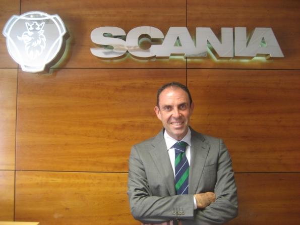 Scania Iberica