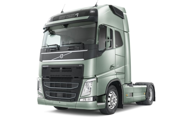 Volvo FH subasta ebay