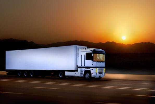 Inversores de corriente camión