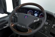 Scania Serie R edición limitada