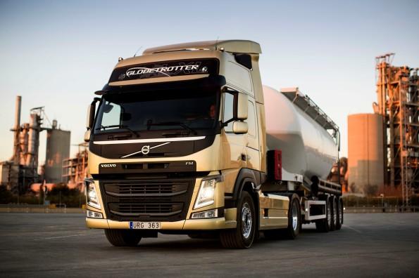 Nuevo Volvo FH