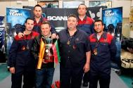 Levante-equipo ganador_