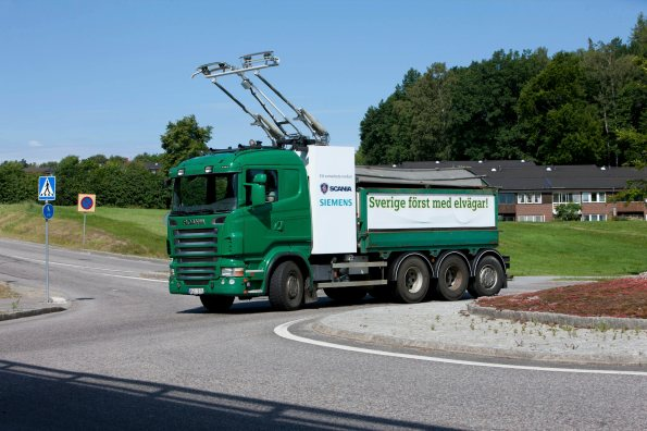 Scania Siemens