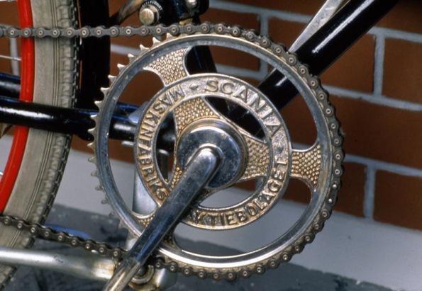 Bici-Scania