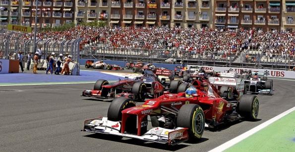 Formula 1-2014